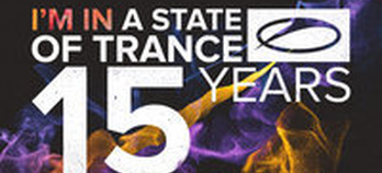 A State of Trance – 15 Years